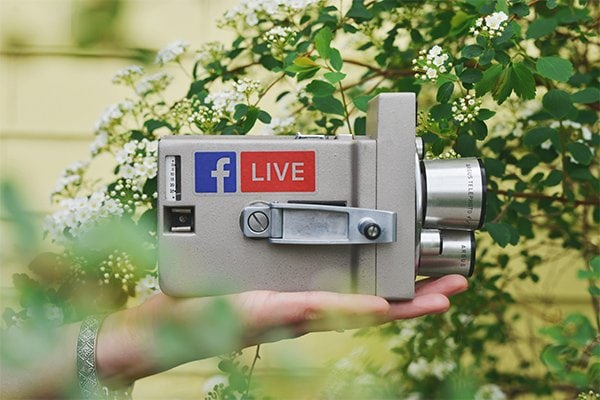 Live streaming – how to do it well