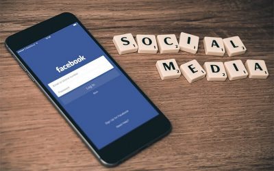 Social Media trends 2019 from the Global Web Index