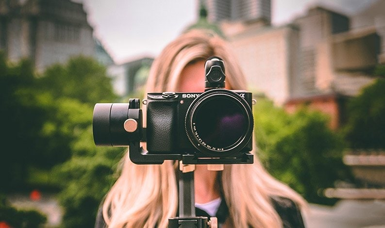 How to produce video for social media marketing