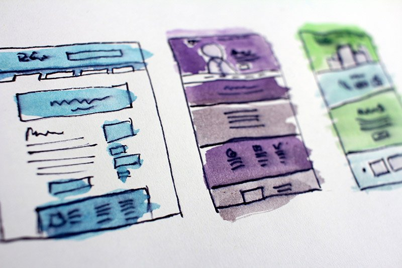 What are the benefits of having a microsite?