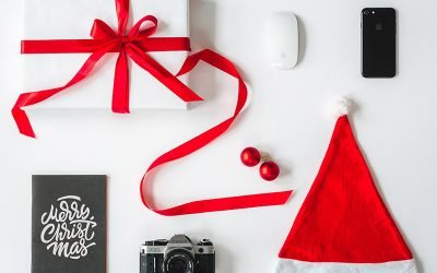 Make the most of Black Friday – how to create a Christmas marketing campaign