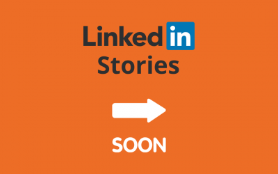 Preparing for LinkedIn Stories
